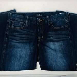 Lucky Brand Sweet Jean Crop size 30